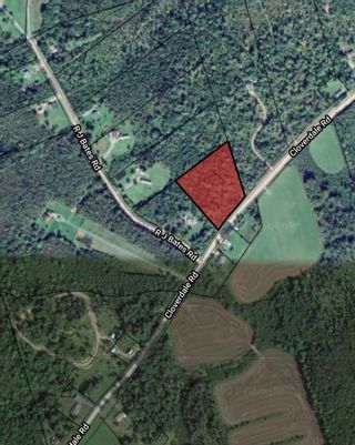 Photo 5: Lot 85-1 Cloverdale Road in East Stewiacke: 104-Truro/Bible Hill/Brookfield Vacant Land for sale (Northern Region)  : MLS®# 202103288