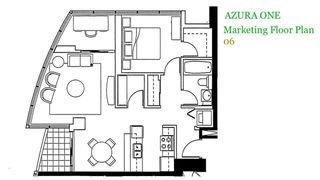 """Photo 33: 2106 1438 RICHARDS Street in Vancouver: Yaletown Condo for sale in """"AZURA"""" (Vancouver West)  : MLS®# R2596803"""
