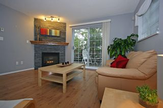 """Photo 5: 101 1990 COQUITLAM Avenue in Port Coquitlam: Glenwood PQ Condo for sale in """"THE RICHFIELD"""" : MLS®# V913956"""