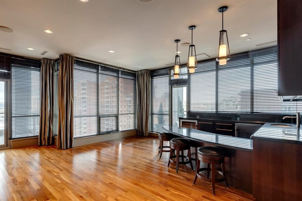 Photo 14: Photos: 1001 701 3 Avenue SW in Calgary: Downtown Commercial Core Apartment for sale : MLS®# A1050248