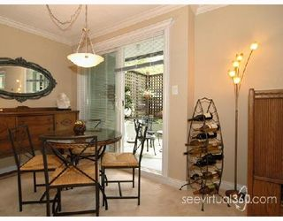 """Photo 3: 102 1006 CORNWALL Street in New_Westminster: Uptown NW Condo for sale in """"Cornwall Terrace"""" (New Westminster)  : MLS®# V672892"""