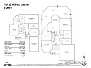 """Photo 3: 10433 WILLOW Grove in Surrey: Fraser Heights House for sale in """"FRASER HEIGHTS-GLENWOOD"""" (North Surrey)  : MLS®# R2584160"""