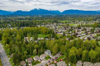 """Photo 36: 20853 93 Avenue in Langley: Walnut Grove House for sale in """"Greenwood Estates"""" : MLS®# R2575533"""