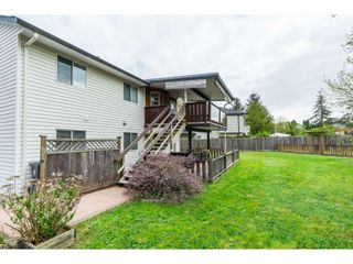 """Photo 20: 22172 46 Avenue in Langley: Murrayville House for sale in """"Murrayville"""" : MLS®# R2451632"""