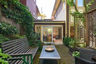 Photo 9: 1906 STEPHENS Street in Vancouver: Kitsilano Townhouse for sale (Vancouver West)  : MLS®# R2467884
