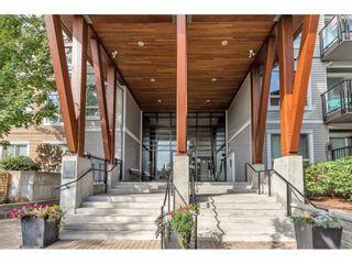 "Photo 4: 225 6688 120 Street in Surrey: West Newton Condo for sale in ""Salus"" : MLS®# R2617713"