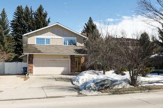 Photo 1: 1812 PALLISER Drive SW in Calgary: Pump Hill House for sale : MLS®# C4174349
