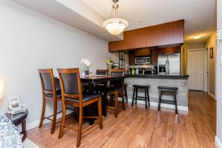 """Photo 8: 315 5516 198 Street in Langley: Langley City Condo for sale in """"Madison Villas"""" : MLS®# R2195202"""