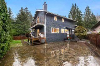 Photo 22: 5586 NUTHATCH Place in North Vancouver: Grouse Woods House for sale : MLS®# R2527333
