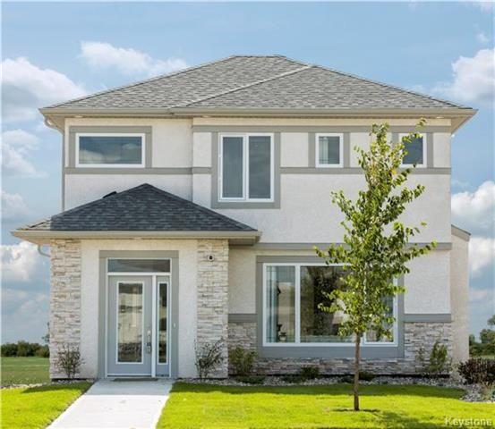 Main Photo: 232 Cherrywood Road in Winnipeg: House for sale (Bridgewater)  : MLS®# 1802888