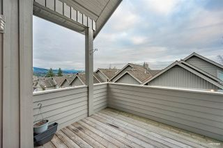 "Photo 17: 213 1465 PARKWAY Boulevard in Coquitlam: Westwood Plateau Townhouse for sale in ""SILVER OAK"" : MLS®# R2538141"
