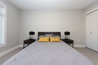 """Photo 9: 125 3528 SHEFFIELD Avenue in Coquitlam: Burke Mountain Townhouse for sale in """"WHISPER"""" : MLS®# R2137429"""