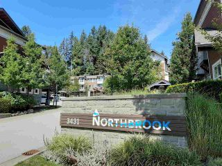 """Photo 2: 14 3431 GALLOWAY Avenue in Coquitlam: Burke Mountain Townhouse for sale in """"NORTHBROOK"""" : MLS®# R2501809"""