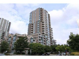 "Photo 1: 1106 5189 GASTON Street in Vancouver: Collingwood VE Condo for sale in ""The Macgregor/Collingwood"" (Vancouver East)  : MLS®# V927764"