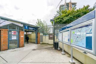 """Photo 18: 104 200 KEARY Street in New Westminster: Sapperton Condo for sale in """"THE ANVIL"""" : MLS®# R2409767"""