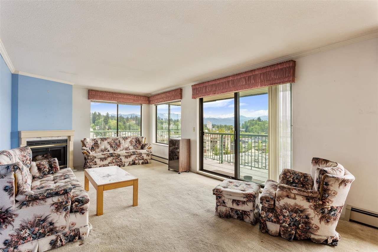"Main Photo: 309 2678 MCCALLUM Road in Abbotsford: Central Abbotsford Condo for sale in ""Panorama Terrace"" : MLS®# R2576600"