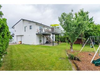 Photo 20: 33512 KINSALE Place in Abbotsford: Poplar House for sale : MLS®# R2374854