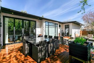 Photo 19: 942 Crescent Road NW in Calgary: Rosedale Detached for sale : MLS®# A1100550