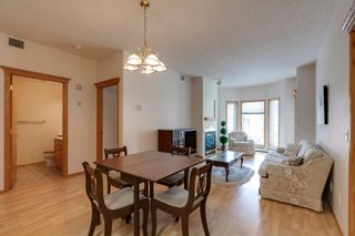 Photo 8: 241 223 Tuscany Springs Boulevard NW in Calgary: Tuscany Apartment for sale : MLS®# A1108952