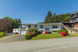 Photo 1: 34837 Brient Drive in Mission: Hatzic House for sale