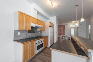 Photo 9: 311 10147 112 Street in Edmonton: Zone 12 Condo for sale : MLS®# E4238427