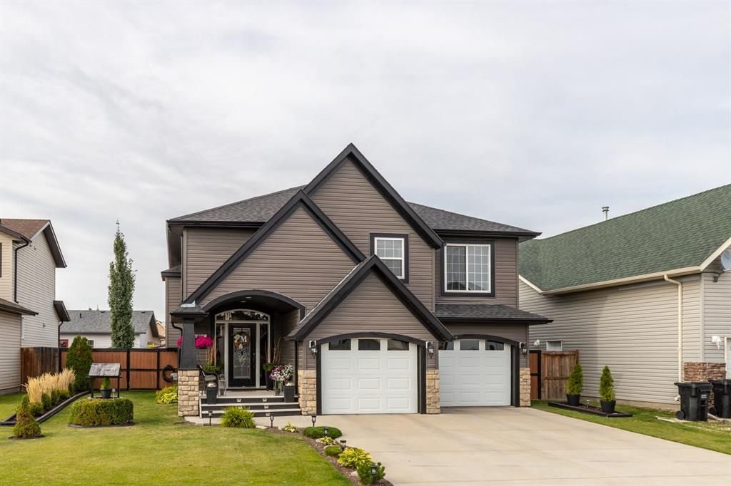Main Photo: 804 800 Carriage Lane Place: Carstairs Detached for sale : MLS®# A1143480