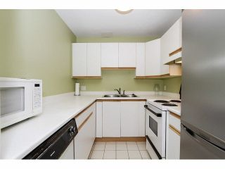 "Photo 10: 103 833 W 16TH Avenue in Vancouver: Fairview VW Condo for sale in ""EMERALD"" (Vancouver West)  : MLS®# V1079712"