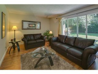 """Photo 2: # 19 39836 NO NAME RD in Squamish: Northyards Townhouse for sale in """"MAMQUAM MEWS"""" : MLS®# V1015961"""