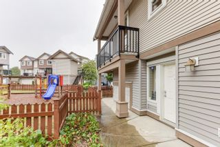 """Photo 29: 43 22788 WESTMINSTER Highway in Richmond: Hamilton RI Townhouse for sale in """"HAMILTON STATION"""" : MLS®# R2617634"""