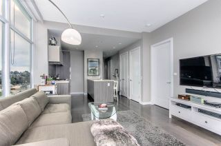 """Photo 2: 1004 181 W 1ST Avenue in Vancouver: False Creek Condo for sale in """"MILLENIUM WATERS"""" (Vancouver West)  : MLS®# R2053055"""