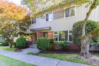 """Photo 3: 113 9061 HORNE Street in Burnaby: Government Road Townhouse for sale in """"BRAEMAR GARDENS"""" (Burnaby North)  : MLS®# R2615216"""