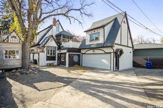 Photo 6: 602 Queen Street in Saskatoon: City Park Residential for sale : MLS®# SK873923