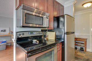 Photo 13: 208 10225 117 Street in Edmonton: Zone 12 Condo for sale : MLS®# E4260977