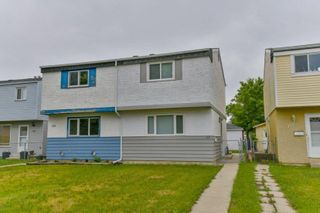 Photo 1: 123 Le Maire Rue in Winnipeg: St Norbert Residential for sale (1Q)  : MLS®# 202113608