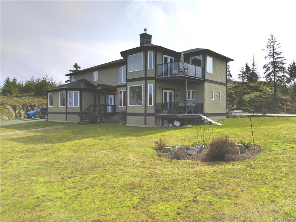 SPECTACULAR 4256 SQUARE FOOT CUSTOM HOME ON 20+ACRES
