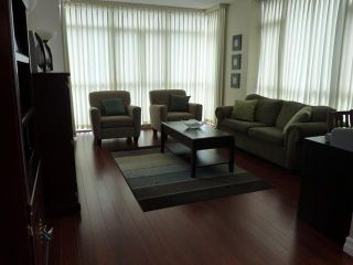"""Photo 3: 1801 6888 STATION HILL Drive in Burnaby: South Slope Condo for sale in """"THE SAVOY CARLTON"""" (Burnaby South)  : MLS®# V827372"""