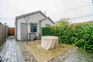 Photo 19: 4262 INVERNESS STREET in Vancouver: Knight 1/2 Duplex for sale (Vancouver East)  : MLS®# R2452908