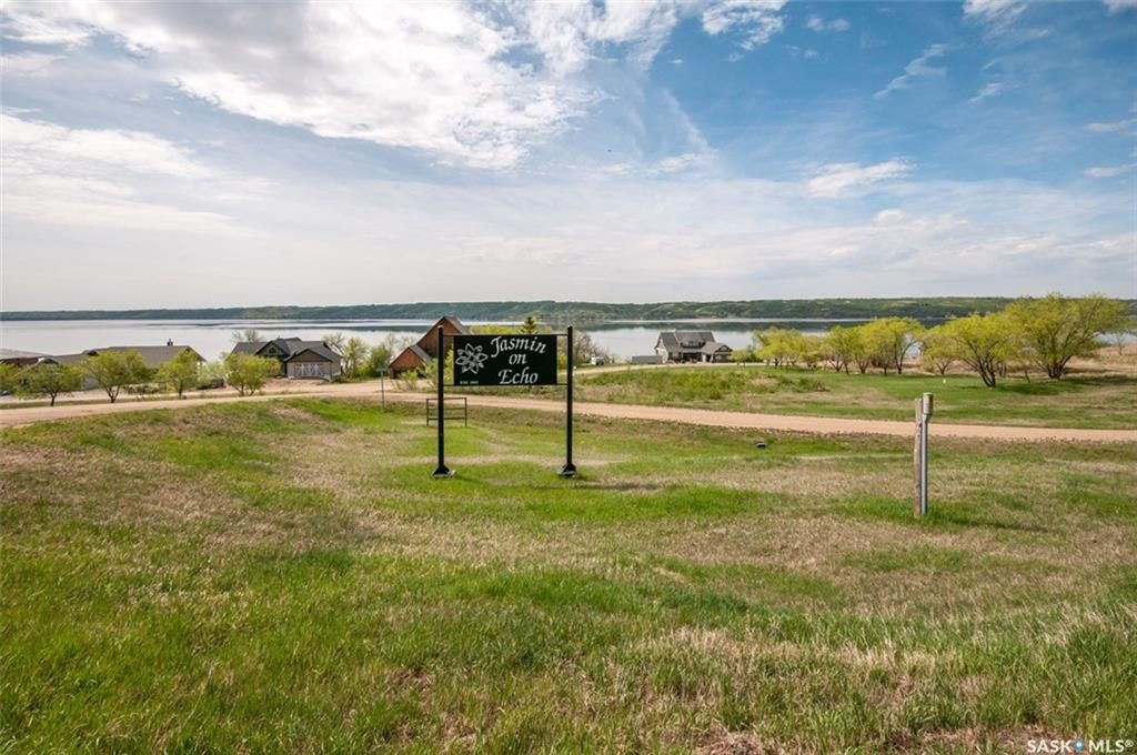 Main Photo: Lot 16 Aaron Drive in Echo Lake: Lot/Land for sale : MLS®# SK806347