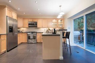 Photo 8: 5657 WESTHAVEN RD in West Vancouver: Eagle Harbour House for sale : MLS®# V1035586