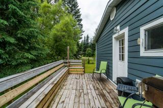 """Photo 22: 9008 OLD SUMMIT LAKE Road in Prince George: Summit Lake House for sale in """"Old Summit Lake Road"""" (PG Rural North (Zone 76))  : MLS®# R2534788"""