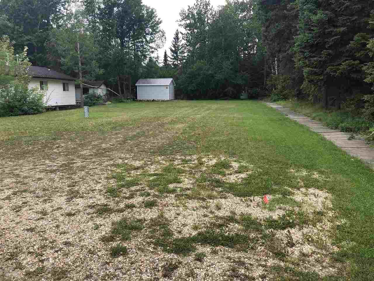 Main Photo: 98 Grandview Beach: Rural Wetaskiwin County Rural Land/Vacant Lot for sale : MLS®# E4225839