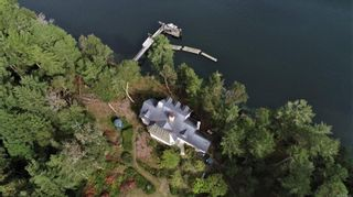 Photo 3: Lot A Selby Cove in : GI Prevost Island House for sale (Gulf Islands)  : MLS®# 859634