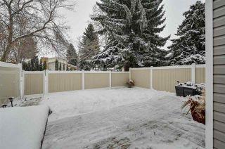 Photo 44: 2 GRANDVIEW Ridge: St. Albert Townhouse for sale : MLS®# E4227433