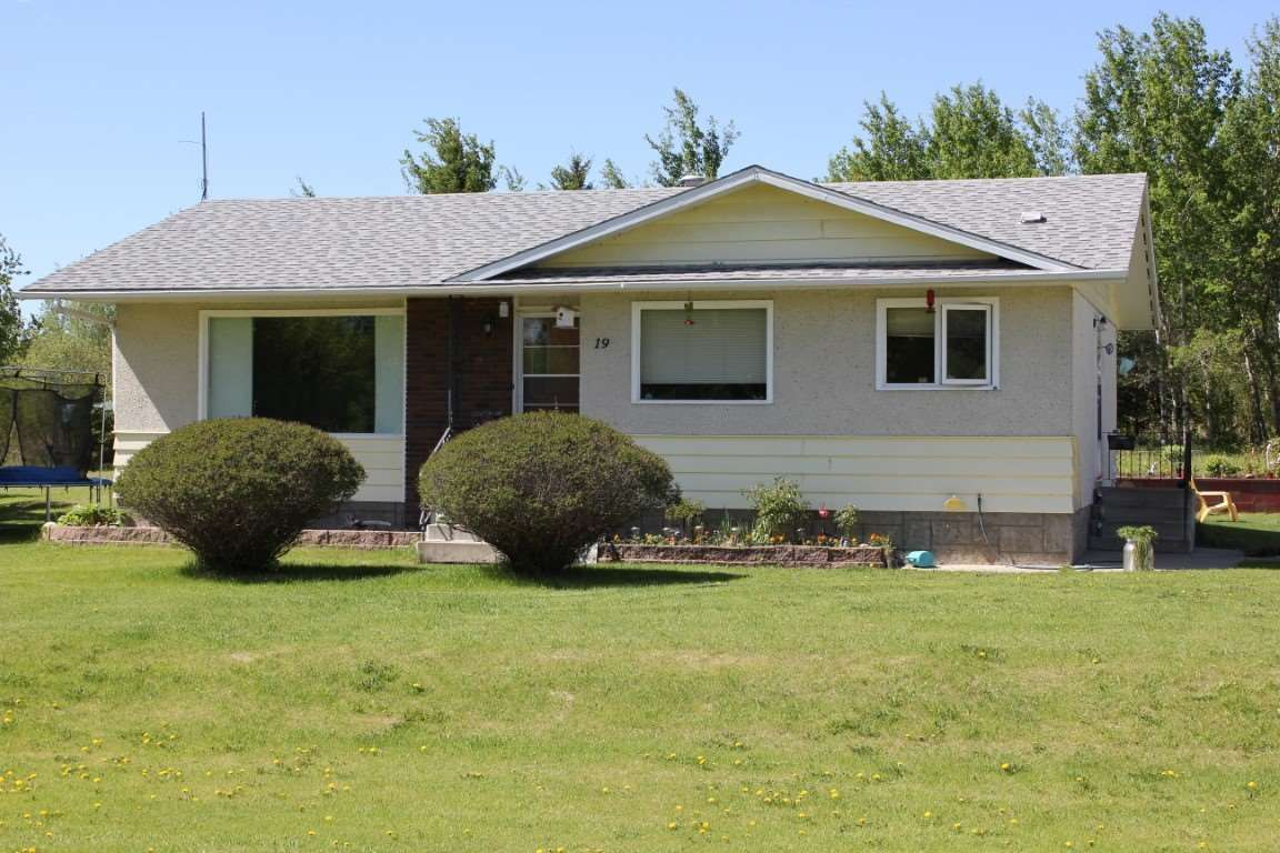 Main Photo: 101, 56402 RGE RD 51A: Riverview House for sale : MLS®# E4200282