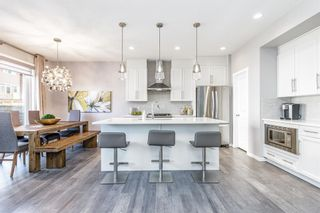 Photo 10: 490 Carringvue Avenue NW in Calgary: Carrington Detached for sale : MLS®# A1096039
