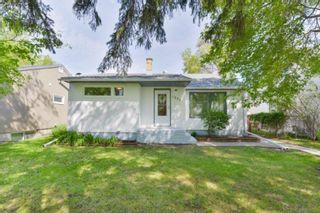 Photo 1: 1055 Howard Avenue in Winnipeg: West Fort Garry Residential for sale (1Jw)  : MLS®# 202015330