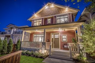Photo 25: 1234 E 19TH Avenue in Vancouver: Knight 1/2 Duplex for sale (Vancouver East)  : MLS®# R2617367