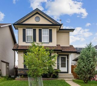 Main Photo: 88 Cranberry Lane SE in Calgary: Cranston Detached for sale : MLS®# A1132018