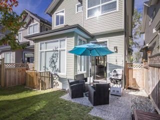 Photo 10: 10430 JACKSON ROAD in Maple Ridge: Albion House for sale : MLS®# R2116275