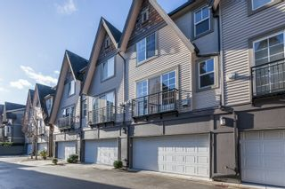 """Photo 2: 11 7733 TURNILL Street in Richmond: McLennan North Townhouse for sale in """"SOMERSET CRESCENT"""" : MLS®# R2025699"""